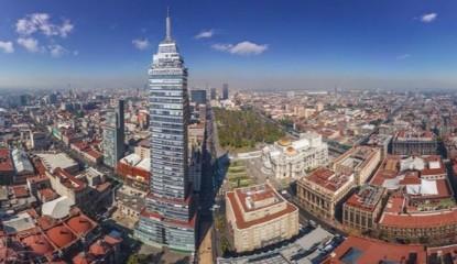 torre latino 2 799x400 415x240 - Torre Latinoamericana cumple ¡61 años!
