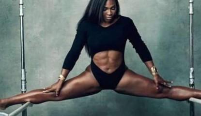 Tenista Serena Williams 800x400 415x240 - Tenista Serena Williams ¡está embarazada!