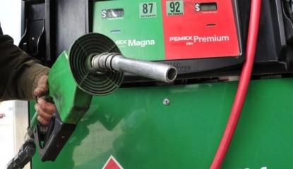 gasolina 800x400 415x240 - Gasolinas bajarán dos centavos este fin de semana