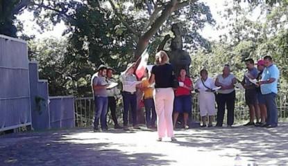 himno en ayuntamiento de acapulco_Noticias