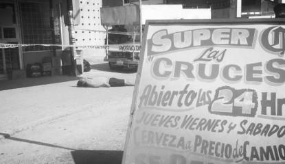 hombre muerto en las cruces_Noticias