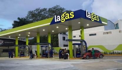 la gas_Noticias