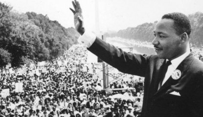 martin luther king_Noticias