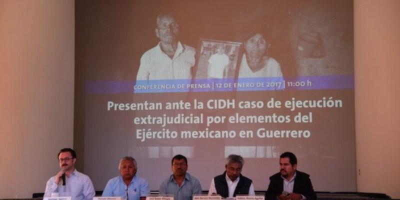 tlachinollan 800x400 ONG's denuncia ejecución de indígena por parte del Ejército mexicano