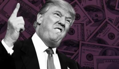 trump dolar_Noticias