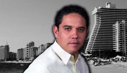 Evodio Acapulco 415x240 - Esconde municipio de Acapulco información de carácter pública