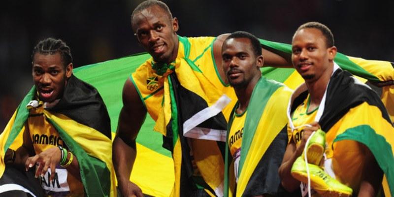 Jamaicano Carter presenta recurso tras sanción por dopaje