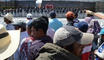 chilpancingo-protesta habitantes de Copalillo_800x400