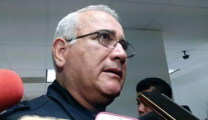 """max lorenzo sedano romano 800x400 415x240 - """"Está bien"""" la policía de Acapulco, dice el secretario de Seguridad"""