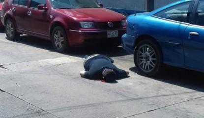 muerto en seguridad publica_Noticias