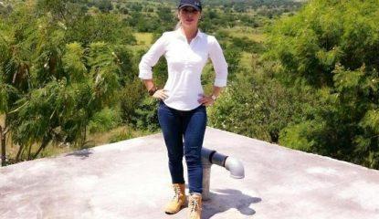 Erika alcaraz buchona 800x400 415x240 - Guerrero: 'no soy muñeca', dice Barbie-diputada; amenaza a BP