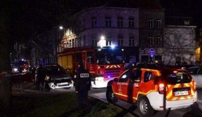 Francia tiroteo 800x400 415x240 - Tiroteo deja al menos 3 heridos en Lille, Francia