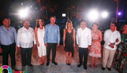 astudillo Noticias 4 415x240 - Guerrero siempre será puerta del turismo en el mundo: Astudillo