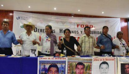 ayotzi Noticias 415x240 - OPINIÓN | Seguridad o derechos humanos: una falsa dicotomía