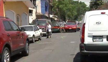 balacera en aeropuerto cdmx Noticias 415x240 - Balacera cerca de aeropuerto de CDMX deja un herido