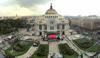 bellas artes Noticias 1 415x240 - Ballet Folklórico de Guanajuato agota localidades en Bellas Artes