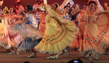 bellas artes Noticias 415x240 - Inicia en Bellas Artes celebración del centenario de Amalia Hernández