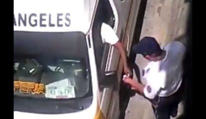 chilpancingo Noticias 415x240 - Exhiben corrupción de agentes de tránsito en Chilpancingo [VIDEO]