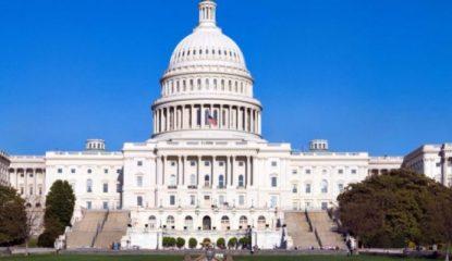 congreso de estados unidos Noticias 415x240 - Congreso de Estados Unidos, cerrado por tiroteo