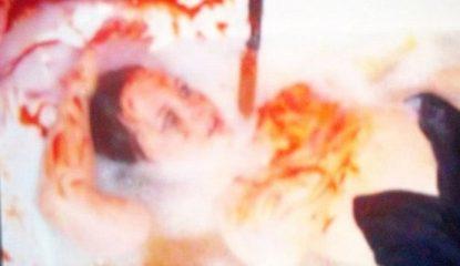 escena del crimen Noticias 415x240 - Pareja recrea escena de asesinato y lo difunden en Facebook
