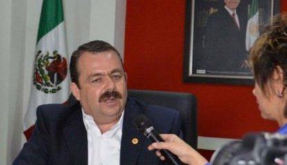 fiscal de nayarit edgar veytia Noticias 415x240 - Detienen a fiscal de Nayarit en frontera con Estados Unidos