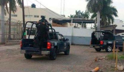 fuga de reos Noticias 415x240 - Se fugan reos por túnel en penal de Tamaulipas