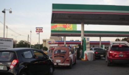 gasolina Noticias 415x240 - Precio de gasolina Premium se mantiene; Magna sube un centavo