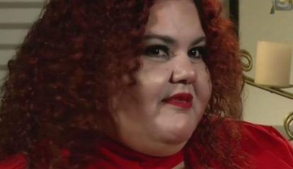 hija de juan gabriel Noticias 415x240 - Mujer se dice hija de Juan Gabriel; presenta prueba de ADN