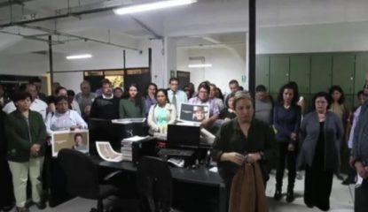 la jornada Noticias 415x240 - 'Ya basta' escribe 'La Jornada tras asesinato de periodista