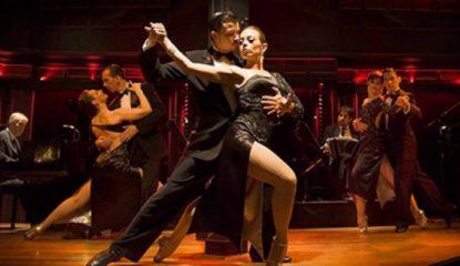 leticia cosio Noticias 415x240 - Compañía de Leticia Cosío estrenará espectáculo de tango y flamenco