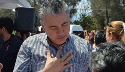 leyva mena Noticias 1 415x240 - Chilpancingo vive una guerra sin cuartel entre criminales: Leyva Mena