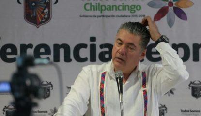 leyva mena Noticias 2 415x240 - De ninguna manera pactaría con el narco, dice Leyva Mena