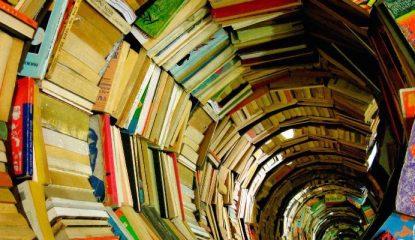 libros Noticias 415x240 - Así se celebra en México el Día Mundial del Libro