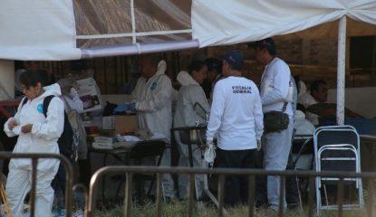 morelos fosas jojutla 800x400 415x240 - Revela alcalde que son dos fosas en panteón de Jojutla, Morelos
