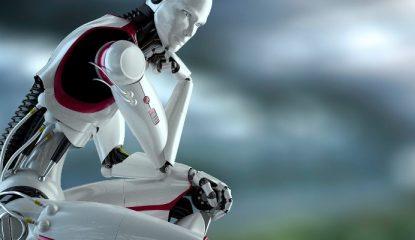 robot Noticias 415x240 - Robots podrían robar más trabajo masculino que femenino