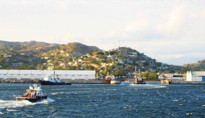 salinas cruz oaxaca 415x240 - Salina Cruz, puerto clave para abastecimiento de gasolina en el Pacífico