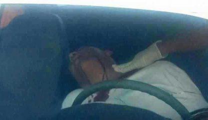 taxista chilapa1 800x400 415x240 - Incesante, la violencia en Chilapa: asesinan a taxista