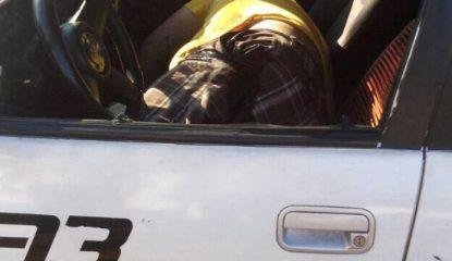 taxista Noticias 415x240 - Acapulco lleva dos muertos en menos de dos horas este miércoles
