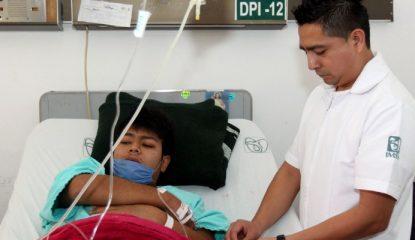 tuberculosis 800x400 1 415x240 - Zonas indígenas de Guerrero, golpeadas por tuberculosis: IMSS