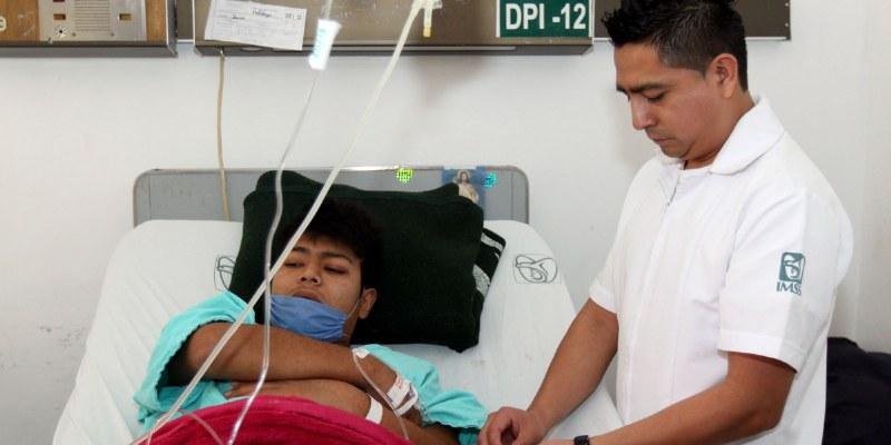 tuberculosis 800x400 1 Las 20 enfermedades que más daño causan en Guerrero