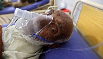 tuberculosis Noticias 415x240 - Hoy es el Día Mundial de la Tuberculosis
