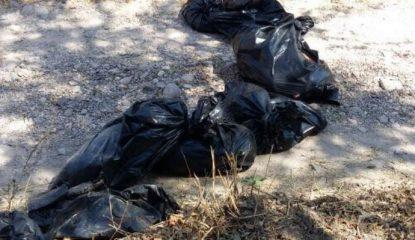 violencia chilapa 415x240 - Reporta vocero hallazgo de dos desmembrados en Chilapa