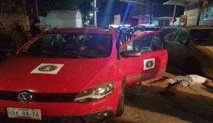 2fbf4a19 90b5 4cc6 a661 b31024f698a9 415x240 - Matan a balazos a jefe policiaco de Guerrero en Acapulco