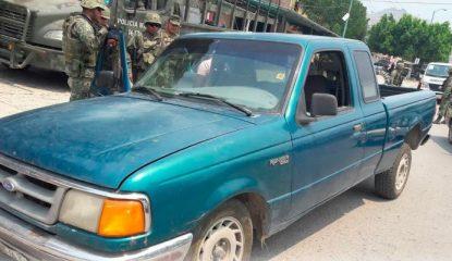 Guerrero violencia 800x400 415x240 - Caen dos por posesión de goma de opio en Chilpancingo