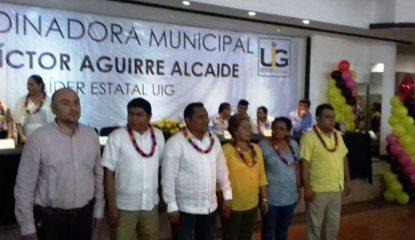 aguirre 800x400 415x240 - Que Evodio no politice programas de Sedesol: Víctor Aguirre