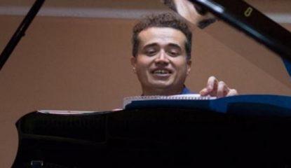 alex mercado Noticias 415x240 - Alex Mercado pugna por crear festival de jazz en la CDMX
