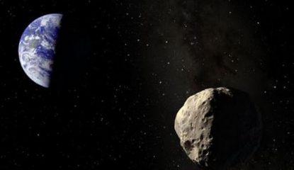 asteroide 800x400 415x240 - Asteroide de 650 metros pasará mañana muy cerca de la tierra