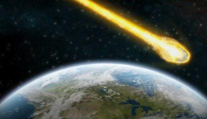 asteroide Noticias 415x240 - Paso de asteroide, sin riesgo para el planeta