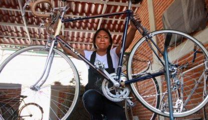 bicicleta 800x400 415x240 - Restaurar bicicletas, el oficio de reconstruir historias [VIDEO]