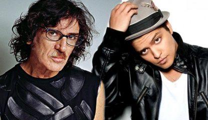 bruno charly Noticias 415x240 - Así suena el plagio de Bruno Mars a Charly García